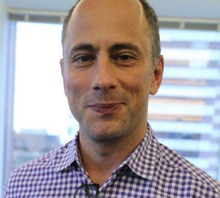 Jeff Dachis