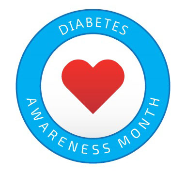 world diabetes day and diabetes awareness month 2016