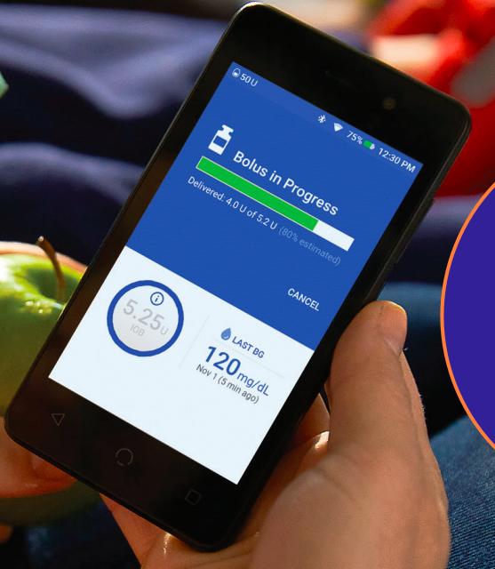 Diabetes NEWS: OmniPod DASH with Bluetooth Gets FDA OK!