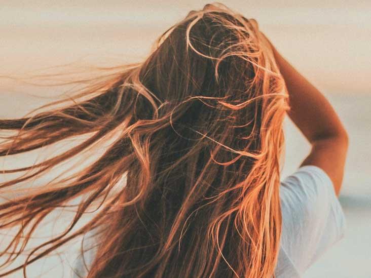 Ingrown Hair: On Scalp