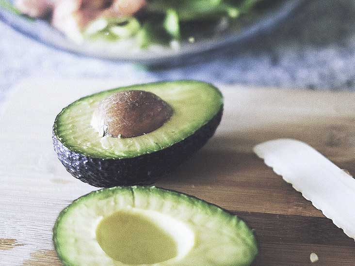 the benefits and risks of avocados for people with diabetes