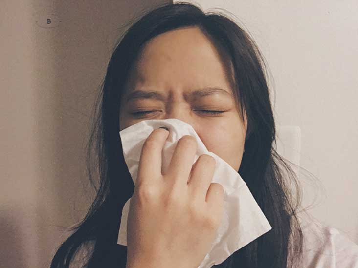 Coughing Up White Mucus: Causes and Treatment