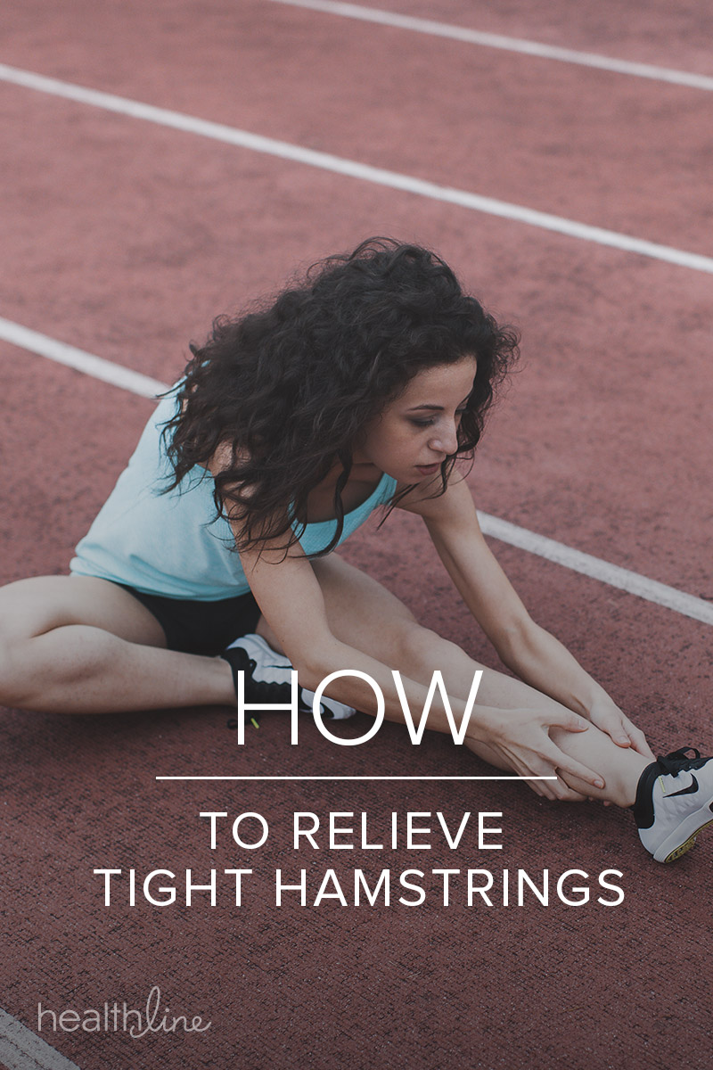 Tight Hamstring: Treatment, Causes, Prevention, and More