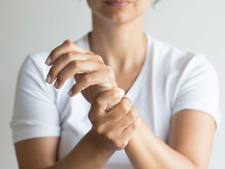 Hand Twitching: Causes, Symptoms, and More