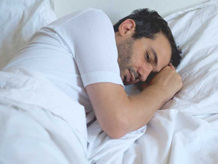 Hypnagogic Hallucinations: Causes, Symptoms, and More