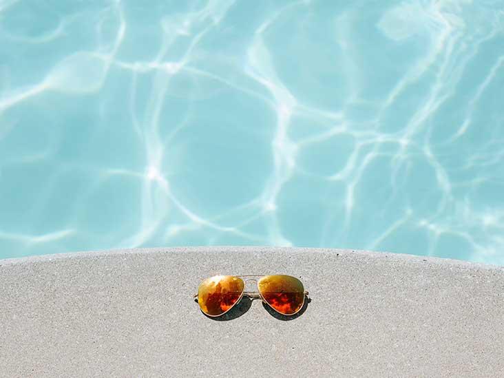 Diseases in Hotel Pools, Hot Tubs