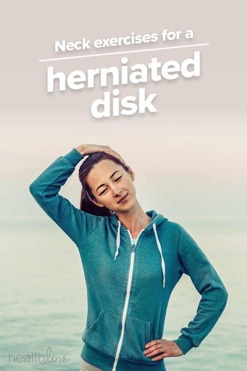 Herniated Disc Exercises: Pain Relief