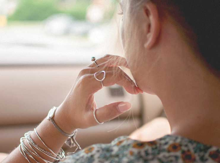 Biting Your Nails: How to Stop