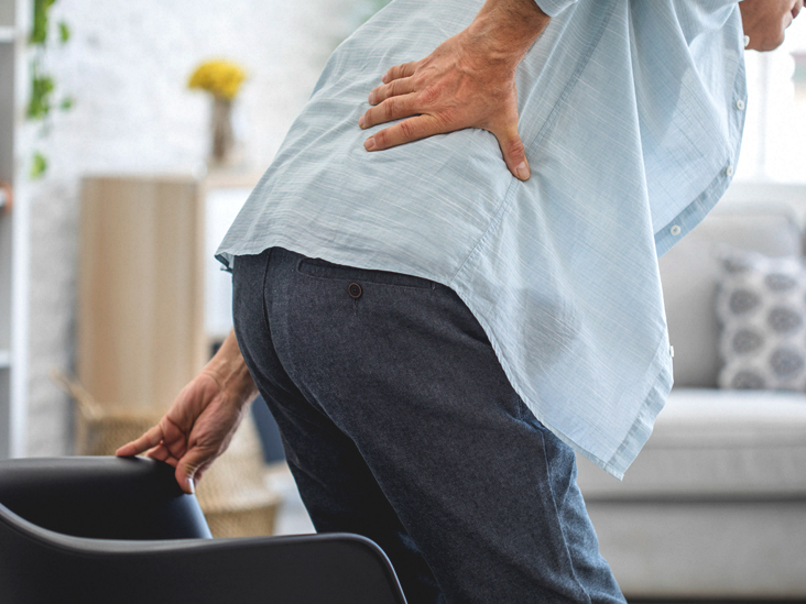 What's Causing My Lower Back and Hip Pain?