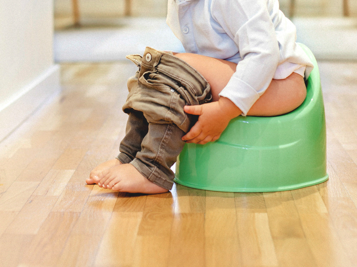 Average Age for Potty Training Boys and Girls: Tips and More
