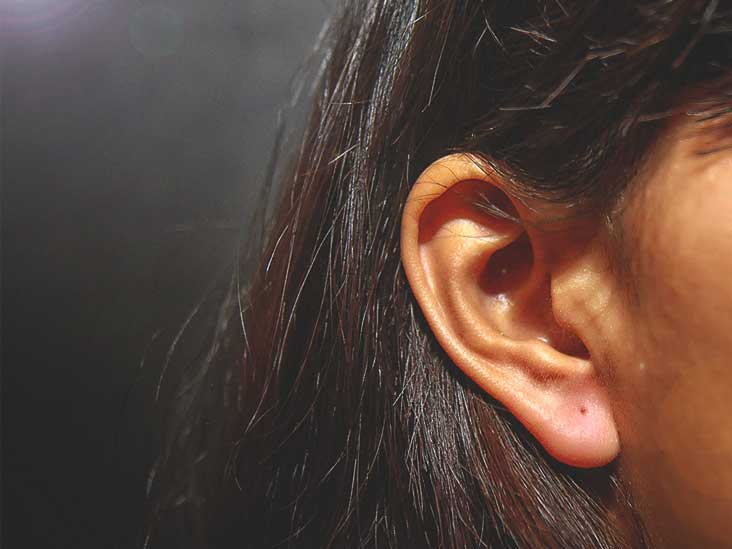 Ear Scabs: Causes, Symptoms, and More