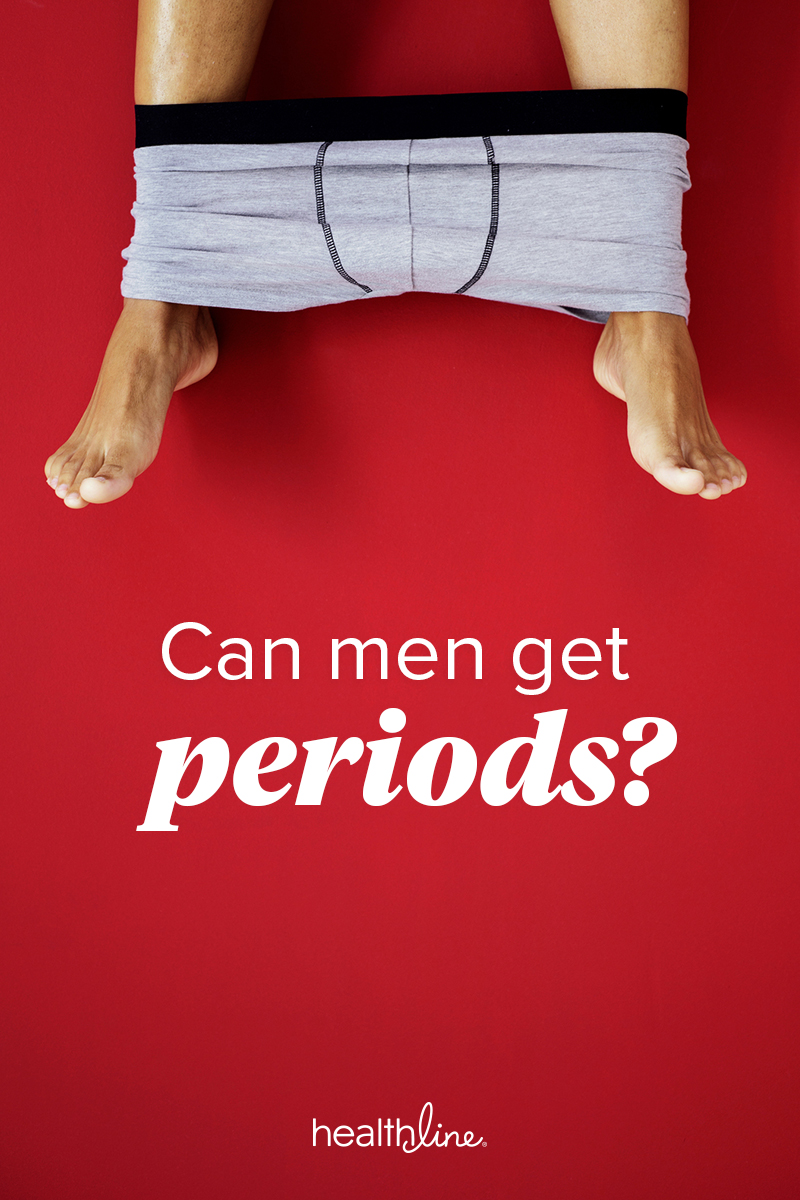 Do Cis Men Have Periods? The Truth About Irritable Male Syndrome