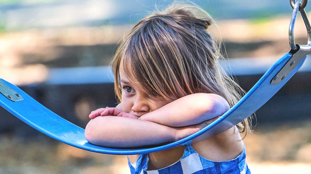 Young Children with Autism May Have Abnormal Brain Connections