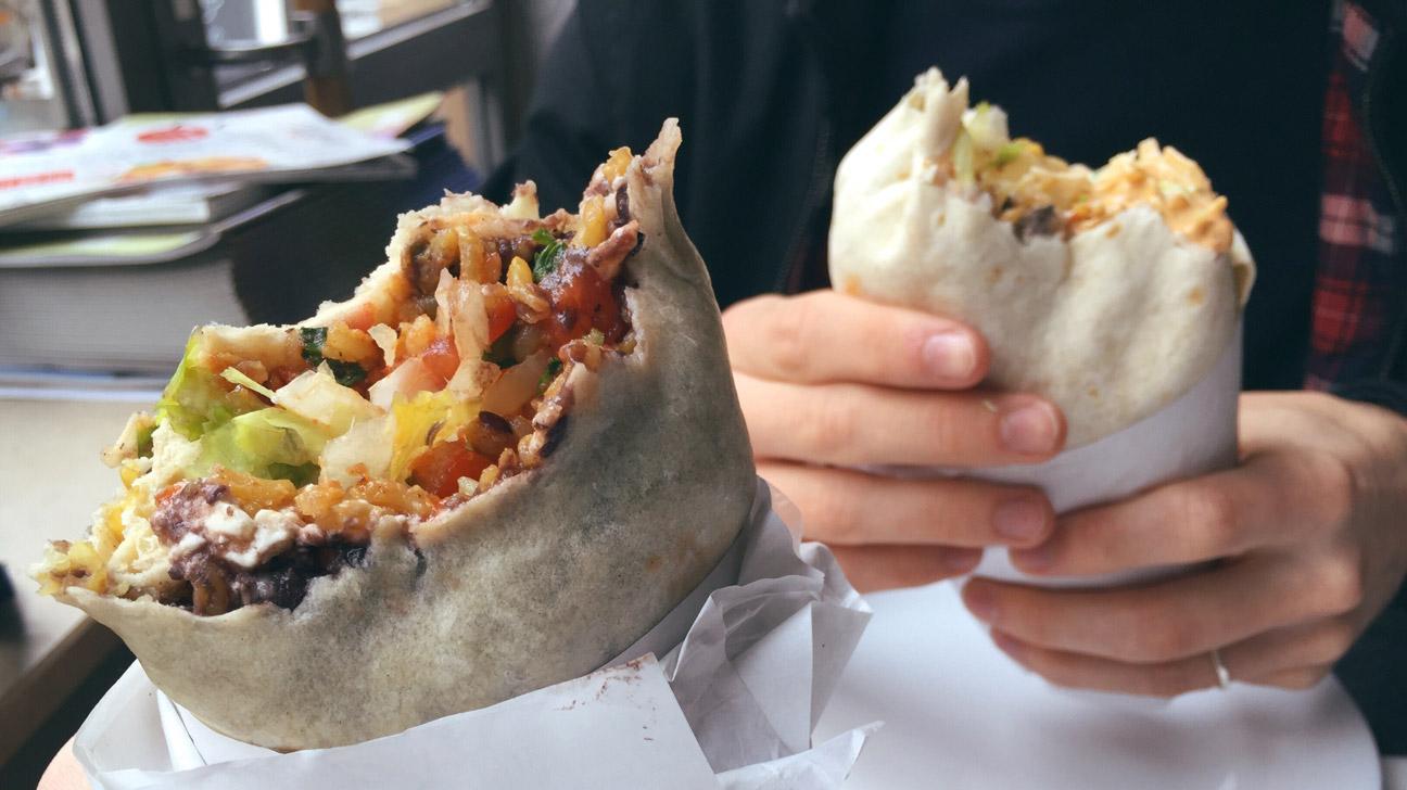 10 Fast Food Restaurants That Serve Healthy Foods