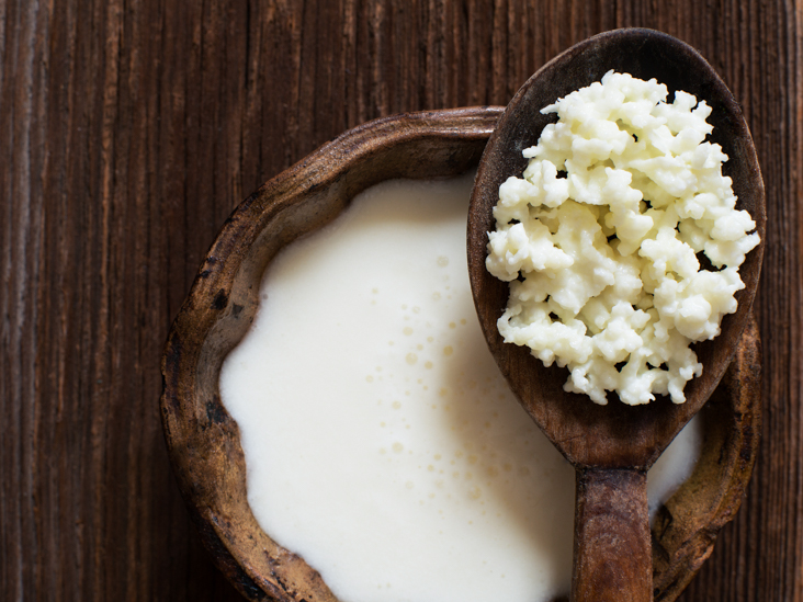 Kefir: Benefits, Side Effects, and How It Compares to Yogurt