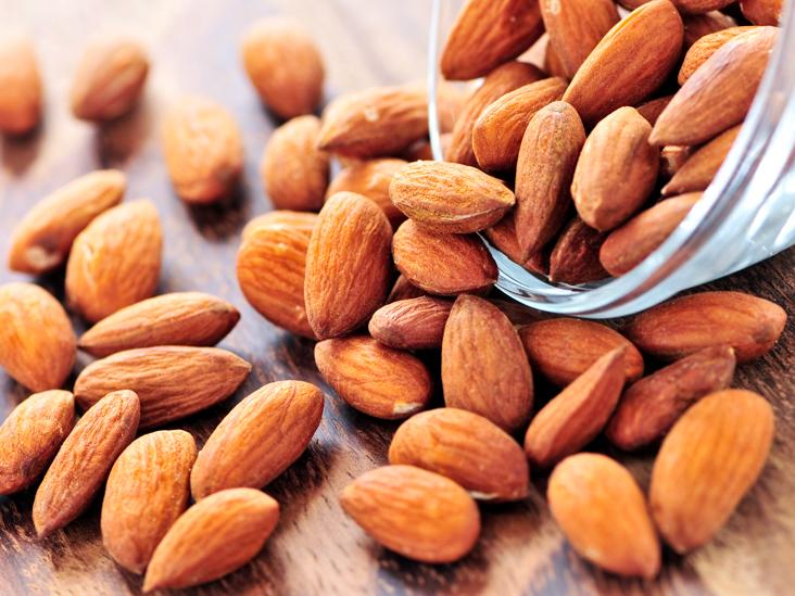 7 Ways Hazelnuts Benefit Your Health