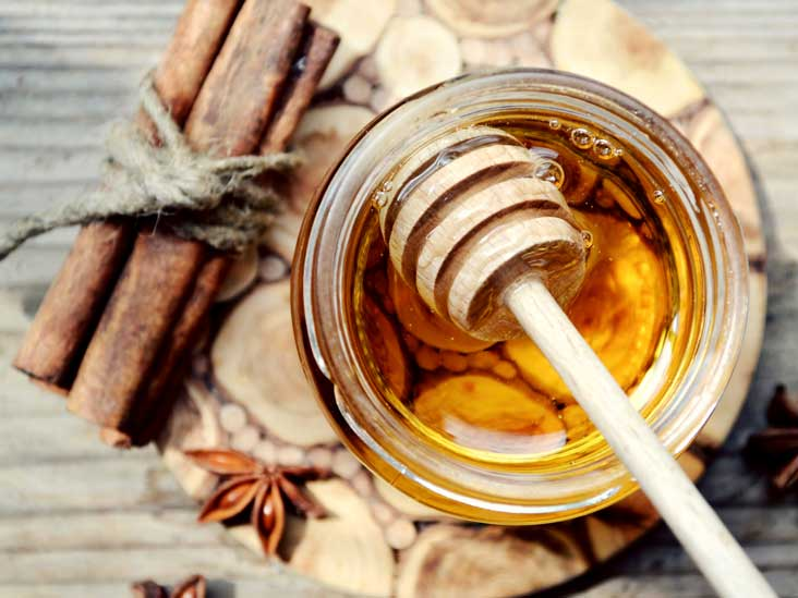 Can You Really Use Cinnamon and Honey for Weight Loss?