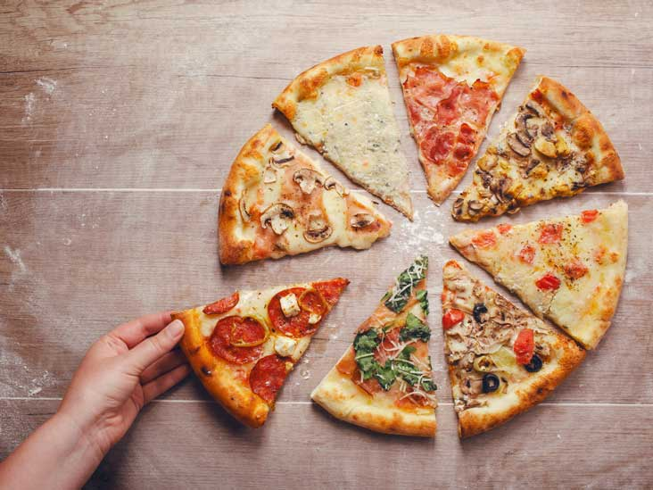Is Pizza Healthy Nutrition Tips For Pizza Lovers