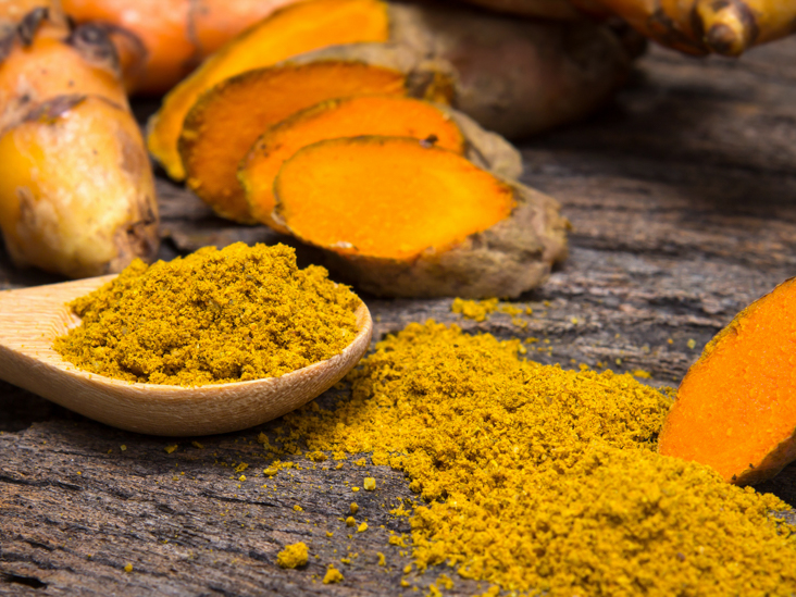 Turmeric and 7 Other Anti-Inflammatory Spices for Arthritis