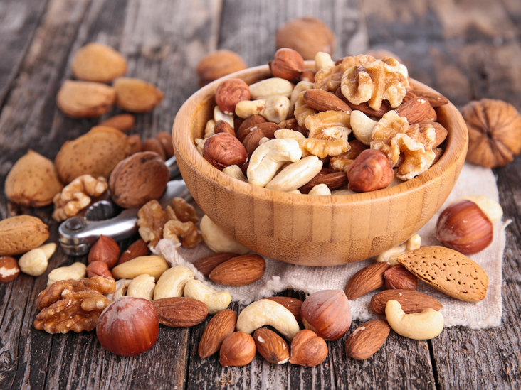 Image result for Nuts