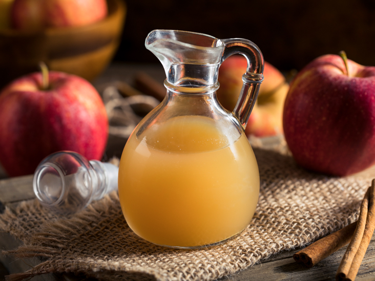 Can Apple Cider Vinegar Help You Lose Weight