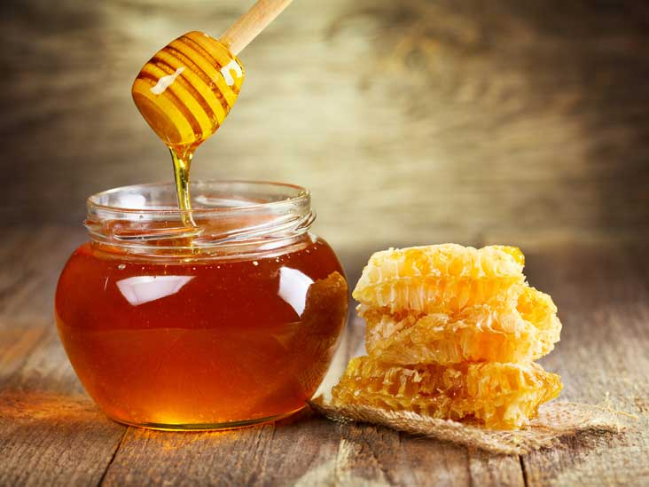 12 Potential Health Benefits of Royal Jelly