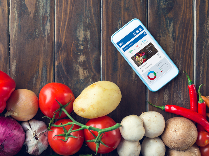 the 5 best calorie counter websites and apps