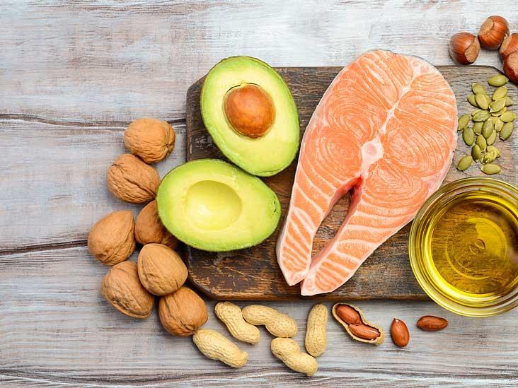 how is cholesterol in food