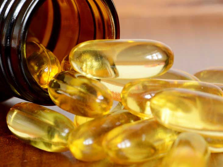 How Much Vitamin D Should You Take For Optimal Health