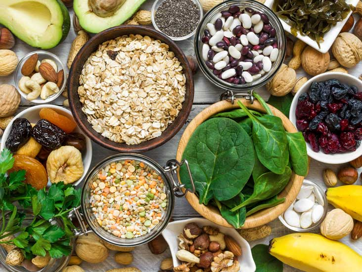 Image result for magnesium food sources