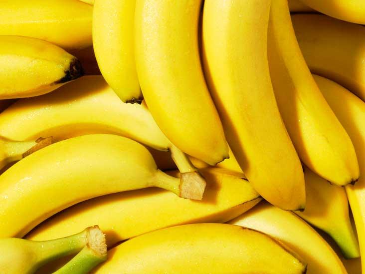 11 Evidence-Based Health Benefits of Bananas