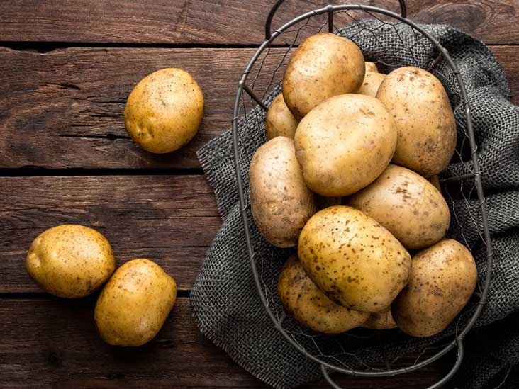 What's the Best Way to Store Potatoes?