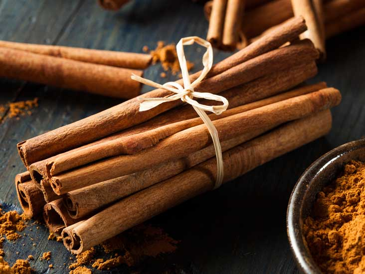 How to Manage a Cinnamon Allergy