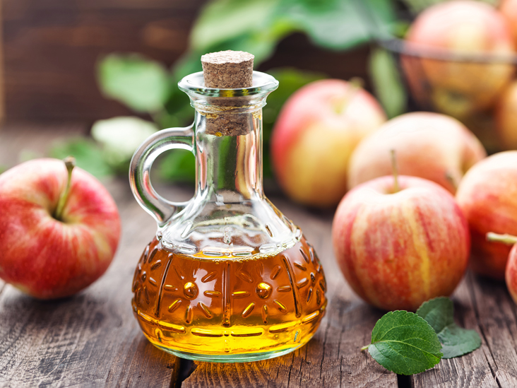 Apple Cider Vinegar for Colds: Remedies, Benefits, and Uses