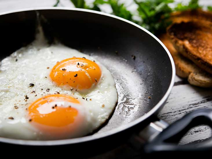 How to tell if your eggs are bad in water