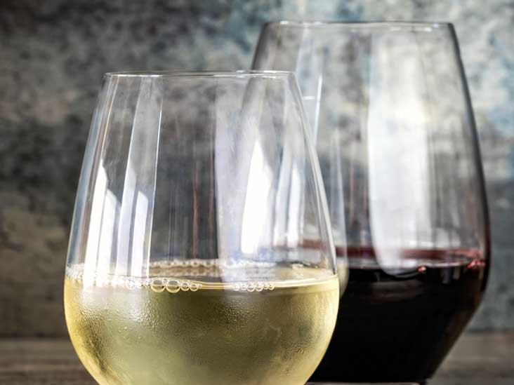 From Red Wine Applesauce Health And >> How Long Does Wine Last