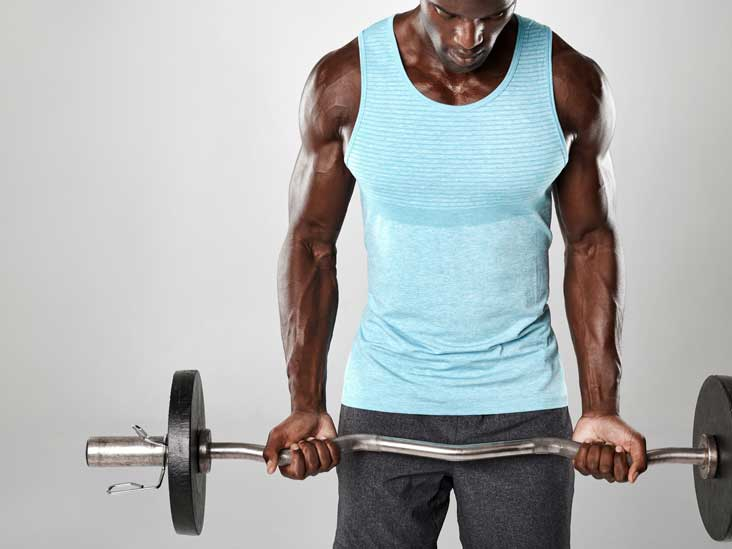 TRT: Uses, Side Effects, and Cost of Testosterone Replacement Therapy