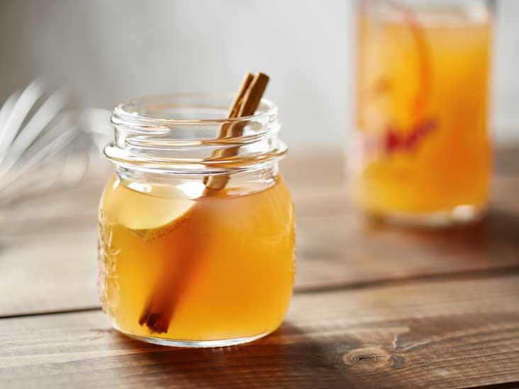 Apple Cider Vinegar Dosage: How Much Should You Drink per Day?