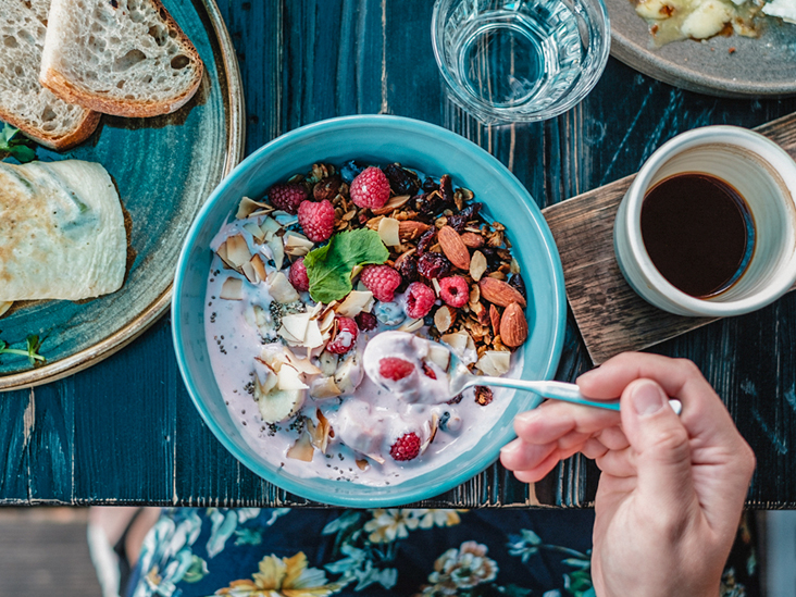 A Beginner S Guide To The Low Fodmap Diet