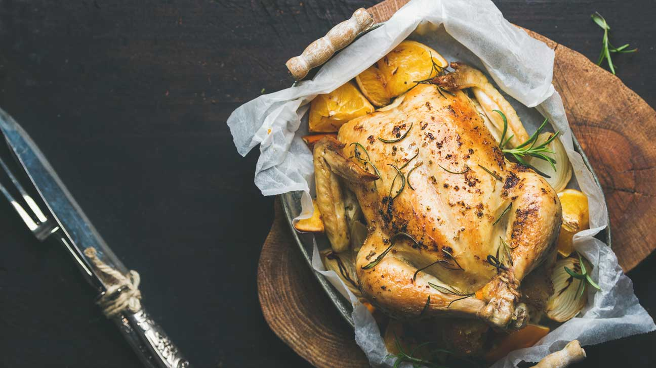 4 Oz Chicken Breast Calories