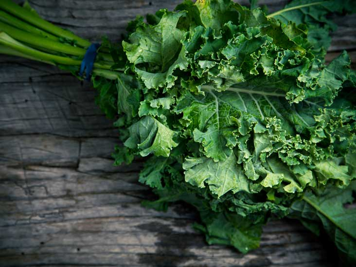 Swiss Chard: Nutrition, Benefits and
