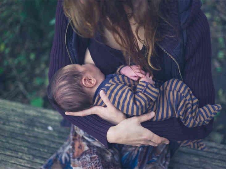 Breastfeeding by Dads