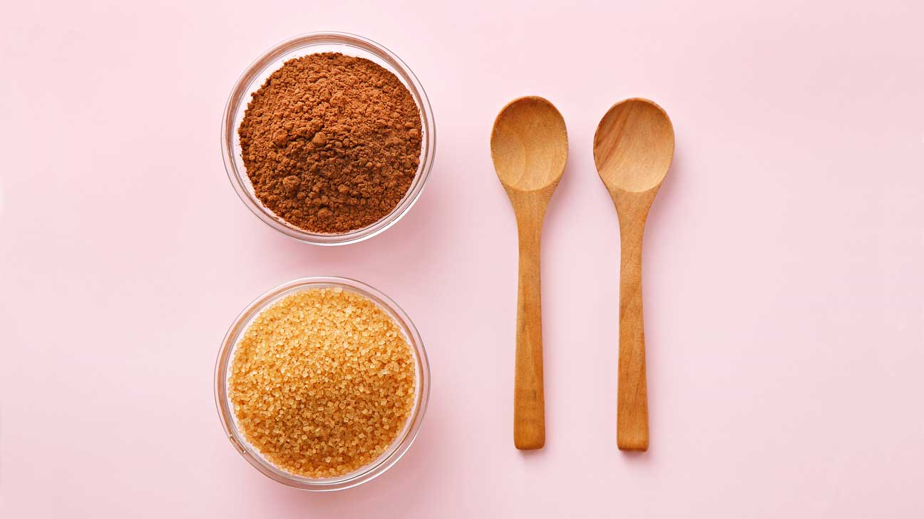 7 Clever Substitutes For Brown Sugar