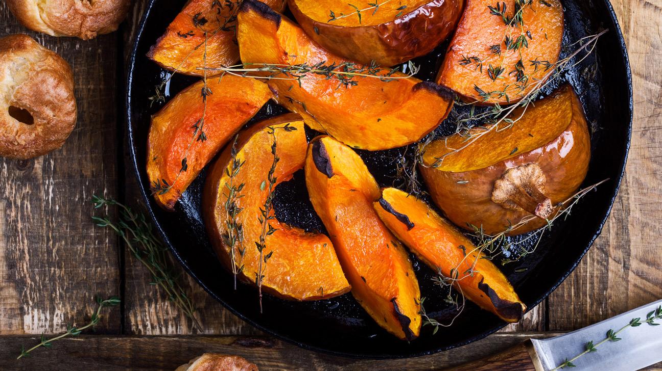carbs in butternut squash ok for keto diet