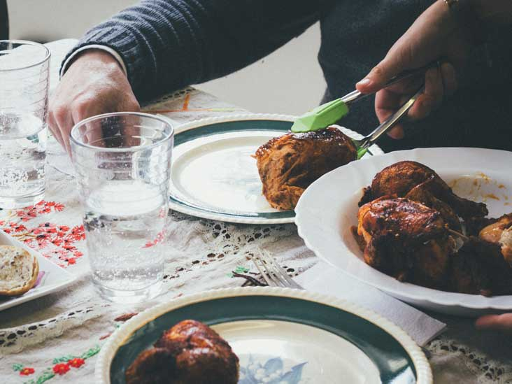 7 Chicken Recipes for Diabetics