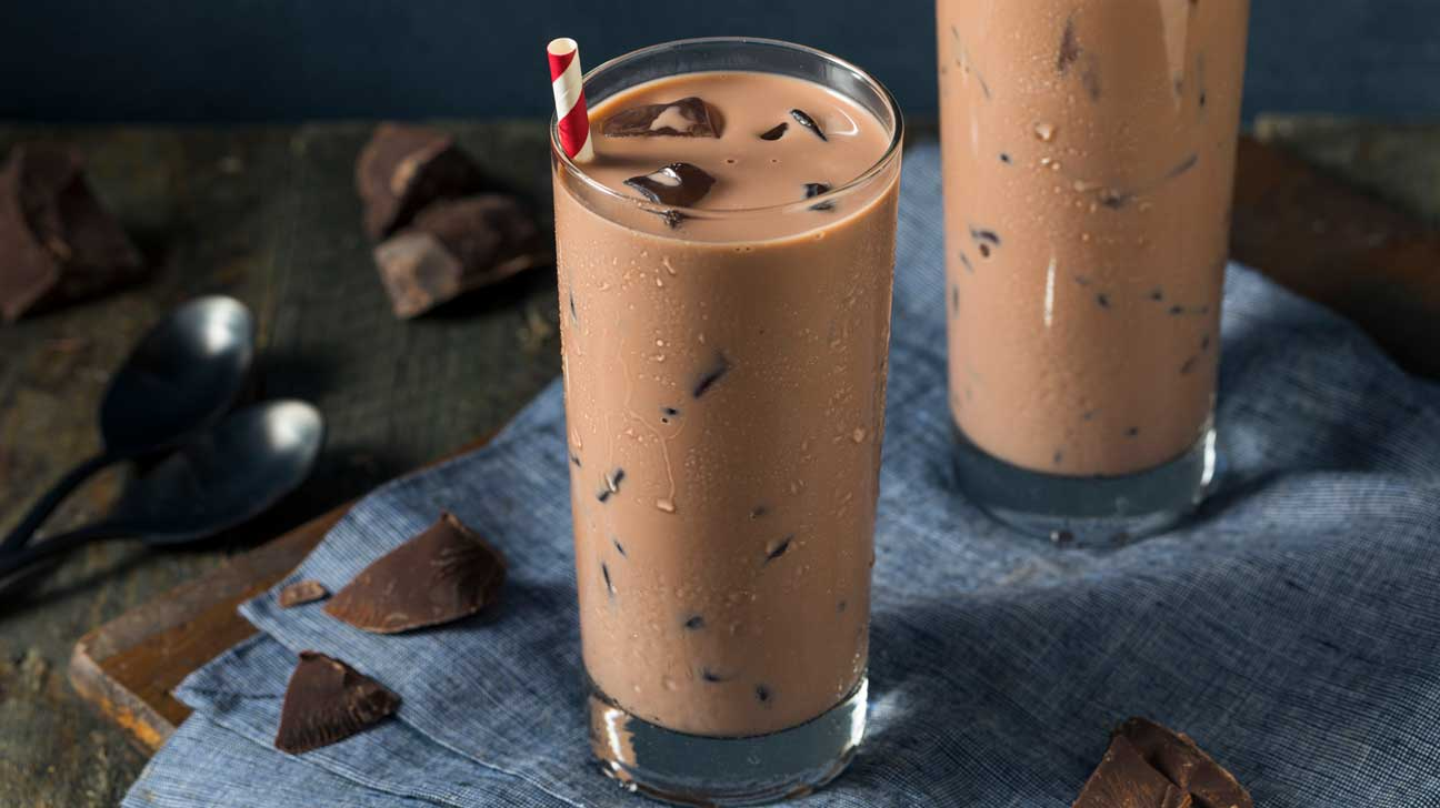Chocolate Milk: Nutrition, Calories, Benefits, and Downsides
