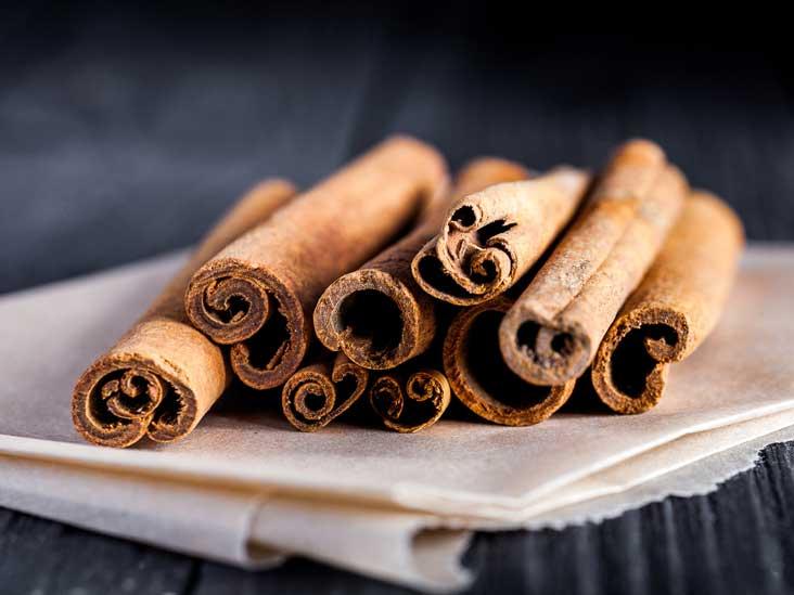 10 Evidence-Based Health Benefits of Cinnamon