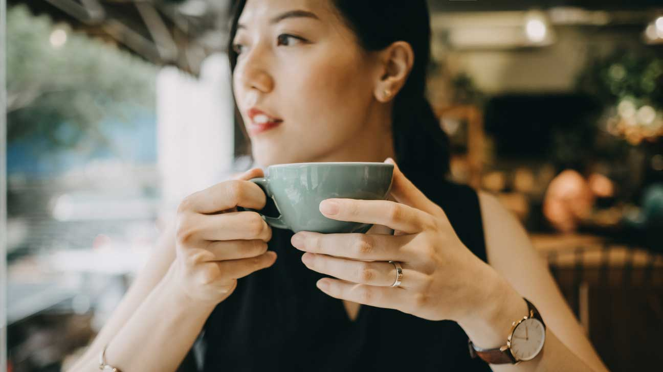 Most current Information For Health Benefits Of Coffee