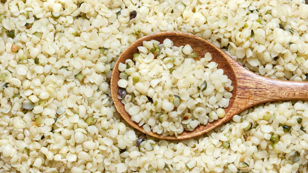 6 Evidence Based Health Benefits Of Hemp Seeds