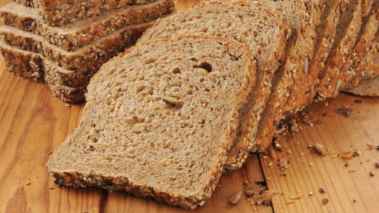 ezeikel bread low carb diet